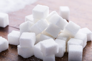 White Sugar Sucrose
